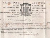 documento-di-matrimonio-in-latino-san-felice-1851