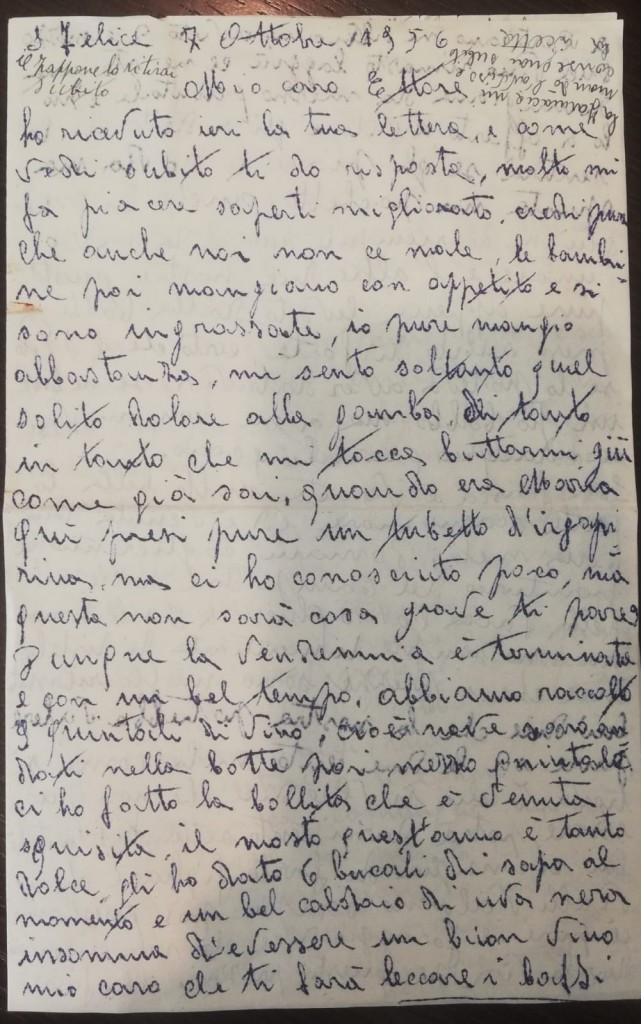lettera-7-ottobre-1956-san-felice-roma-1