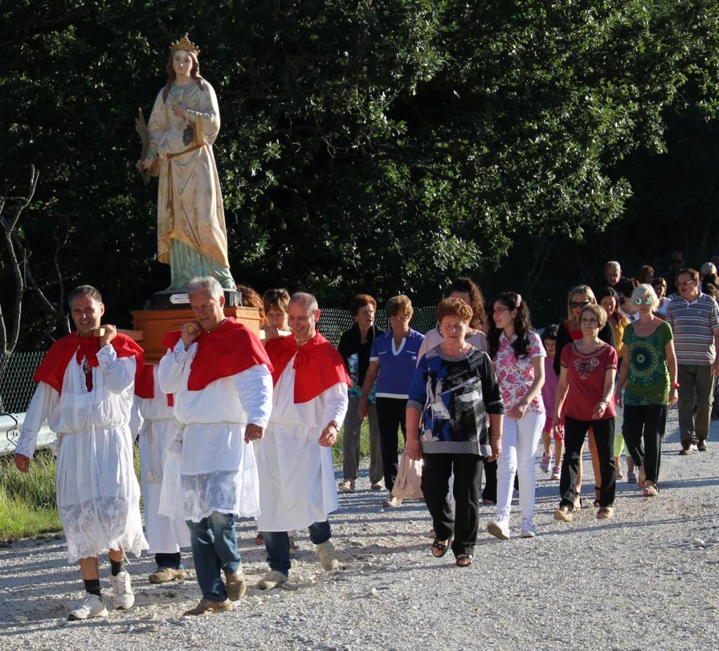 processione-san-felice-2016-rientro-in-chiesa